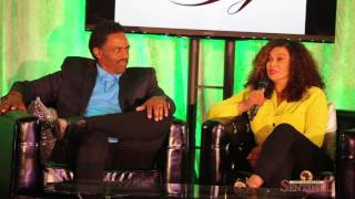 RICHARD & TINA LAWSON TALK FAITH, LOVE & MARRIAGE