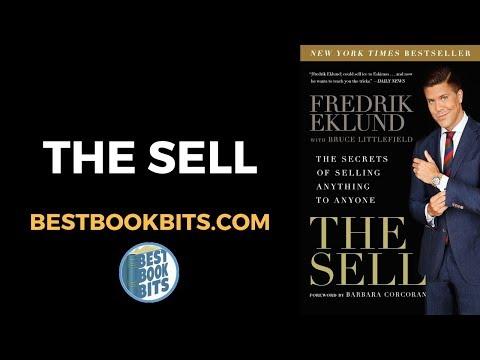 The Sell   Fredrik Eklund   Book Summary