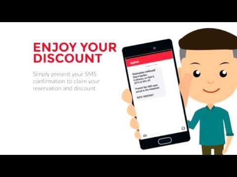 BigDish - Restaurant Discounts