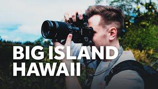 Road Trip Photography + BIG ISLAND HAWAII Volcano