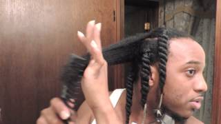 #352 -  How to Keep Your Natural Hair MOISTURIZED!!!