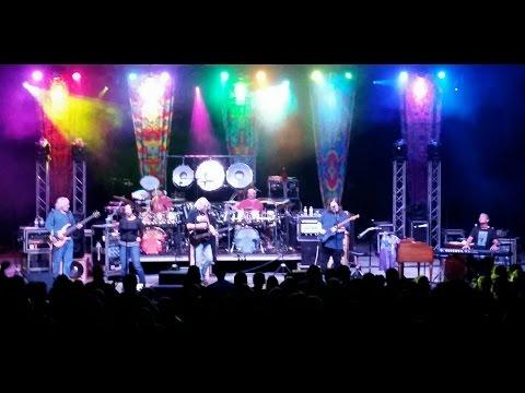 Dark Star Orchestra - Full Show - Pompano Beach Amphitheater, 2-12-2016