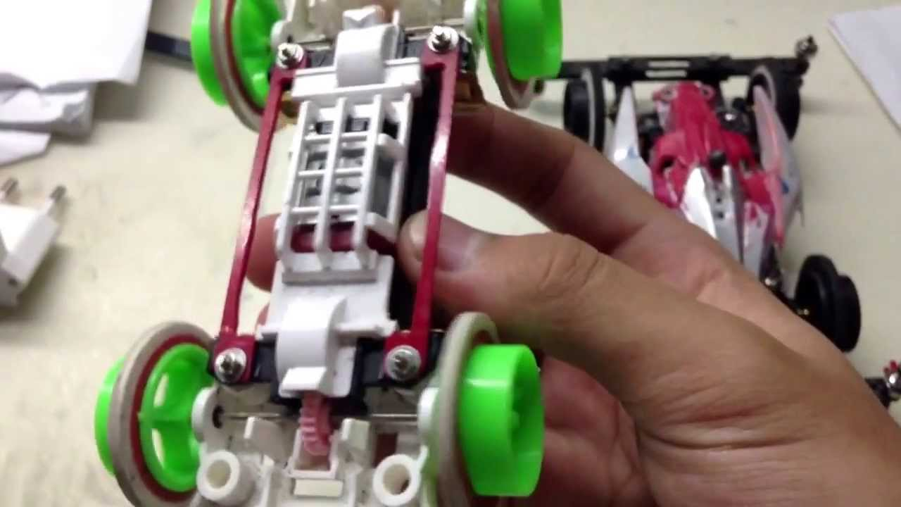4wd Youtube Tamiya Mini Basic Tune Up Parts Set For Ar Chassis Photos Of