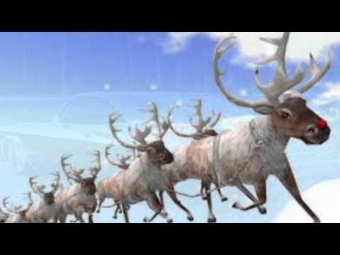 Dingle Balls - A Mexican Christmas Song
