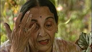 Shobhana Samarth || Old Rare Interview || Anmol Ratan Tv Serial (1990)