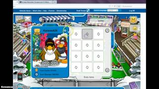 CP Item adder/Puffle-Feeder/Igloo-adder/...
