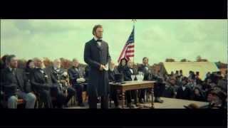 Abraham Lincoln Gettysburg speech (Jeff Daniels)