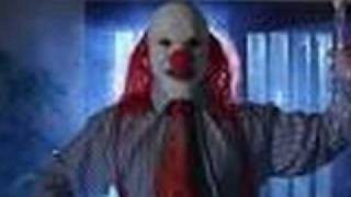 Scary clowns!!!!! Thumbnail