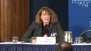 12th Annual Terrorism Conference - Panel Three:  2018 Trend Lines in Militant Movements