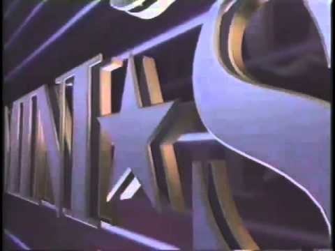 Echoes In The Darkness 1987 CBS Mini Series Intro