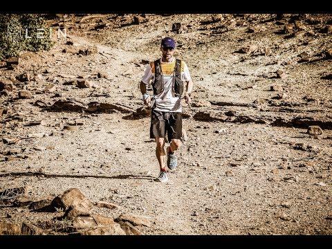 4. etappe Trans Atlas Marathon - Africa