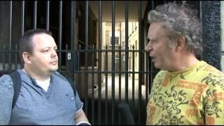 William Wallace & The Haberdashers   Illuminati In London   Mark Windows & Mad Scottsman