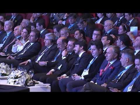 Global Meeting '16 - The Impacts of Politics on Tourism Industry