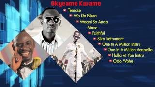 Okyeame Kwame | Jukebox | Version 3