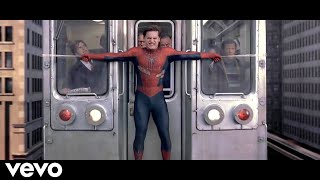 Alan Walker - Faded (Spider-Man is Hero 1/10 VIDEO)