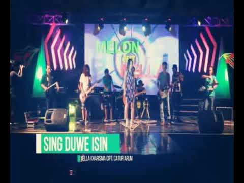 Nella Kharisma ~ Sing Duwe Isin