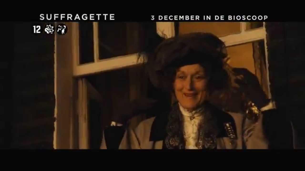 Download Suffragette - tv spot - 3 december in de bioscoop