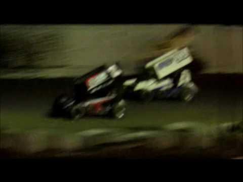 Sprintcars @ Marysville Raceway Park 5 28 16