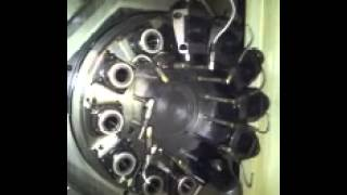 Precision Machined Parts Manufacturer - 2006 Wasino Model A 12 Video