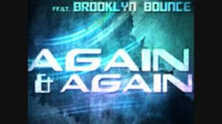 Nick Skitz & Basslouder & Brooklyn Bounce - Again And Again (Radio Edit)