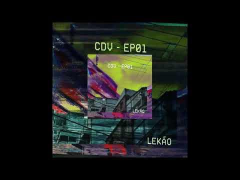 Lekao - CRIA (Part. WcnoBeat) (Prod.MoyznoBeat)
