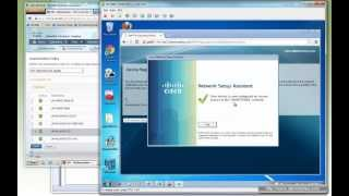 LabMinutes# SEC0054 - Cisco ISE 1.1 BYOD (Part 5) - Wireless Onboarding Dual SSID Testing
