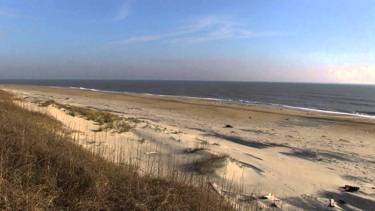Hatteras Island Beach Report 1 29 13 Waves Nc