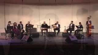 Michigan Arab Orchestra Takht Ensemble - Tahmila Hijaz, Michael Ibrahim