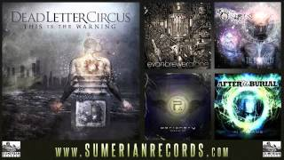 Watch Dead Letter Circus This Is The Warning video