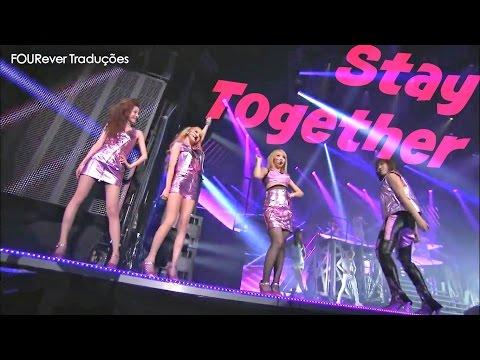 2NE1 | STAY TOGETHER - LEGENDADO (PT-BR)