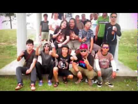 3RD MEET UP SPORT CAR BRUNEI 2013