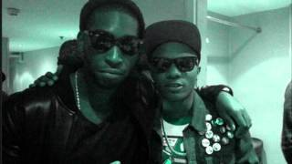Wizkid - Thank You (NEW 2012)