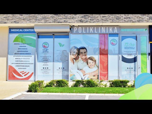 Solar Medical Poliklinika
