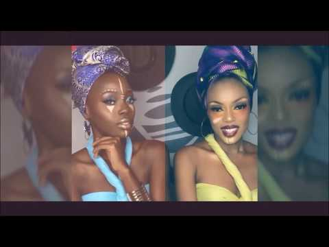 DESPACITO - AFRICAN VERSION (African Girl) by GREAT ADAMZ thumbnail