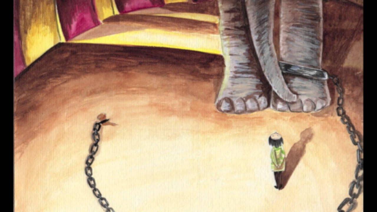 Reflexi n 39 39 el elefante encadenado 39 39 youtube for El elefante encadenado