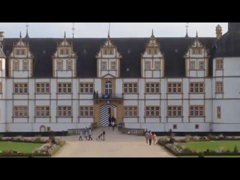 Schloß Neuhaus / Trip to the Palace Neuhaus