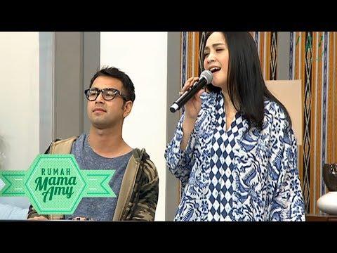 Wah! Lagu Terdalam Dari Gigi Untuk Raffi Ahmad  - Rumah Mama Amy (20/6)