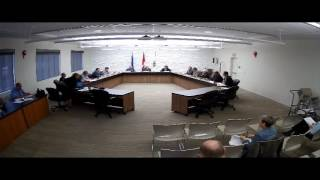 Town of Drumheller Regular Council Meeting of September 19, 2016