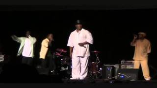 Whodini - Friends, Freaks Come Out at Night live