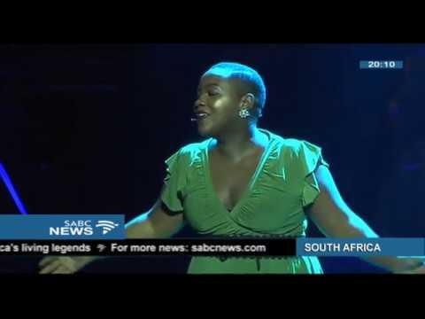 SA's living legend honoured