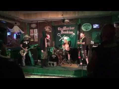 Murder Junkies live in Daytona Beach 06/13/17