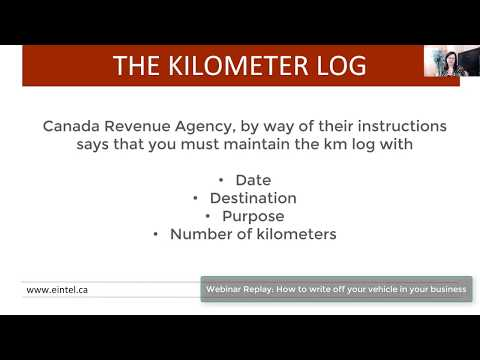 Vehicle write offs for your business [Webinar replay]