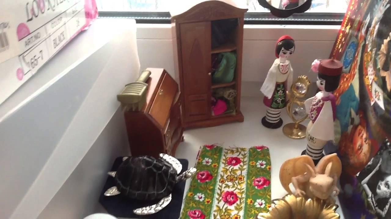 Фото мой дом для кукол монстер хай своими руками