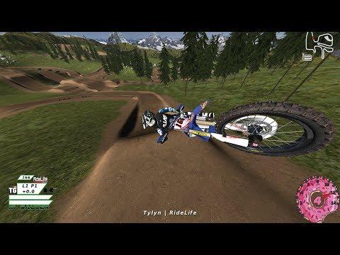 Mx Simulator Multiplayer Stream trying to get gud