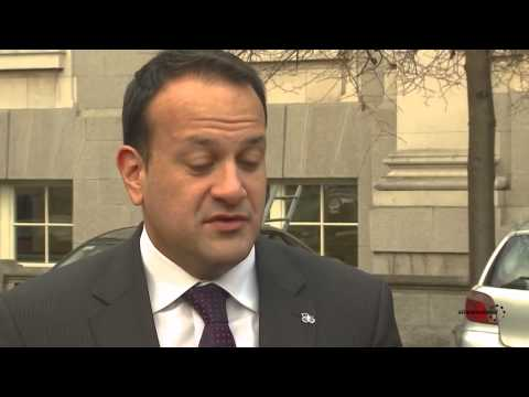 Leo Varadkar on Britain