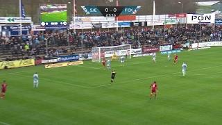 SoenderjyskE - FC Copenhagen (3-4-2017)