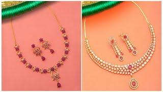 Latest Antique Necklace Designs | Antique Necklace Designs