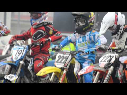Int. d'Italia SX - MotoLive - Gianluca Facchetti Pumped Up