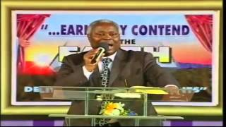 GIVING GOD OUR BEST FOR HIS BEST BY PASTOR W.F. KUMUYI 4