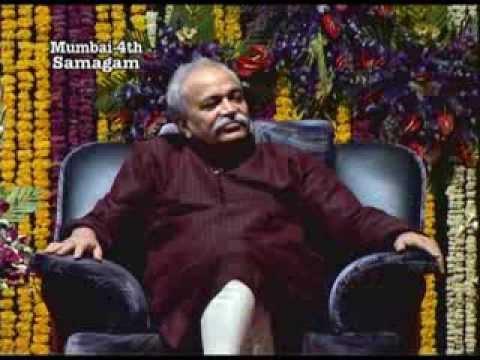 Mumbai Samagam-4 Episode-1